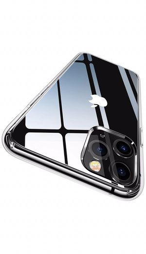 Clear Cases for iPhone 📱 for Sale in Downey, CA
