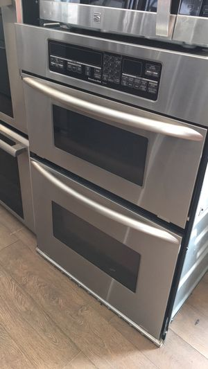 """Kitchen Aid 30"""" Microwave Oven Combo for Sale in Lake Forest, CA"""