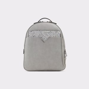 Brand new aldo backpack Gray great for travel school work! for Sale in Silver Spring, MD