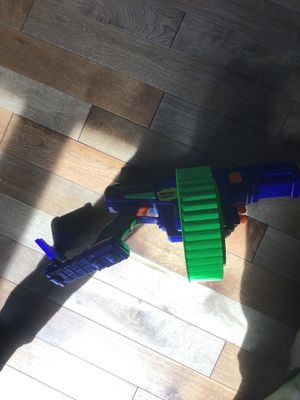 Nerf gun for Sale in Burnsville, MN