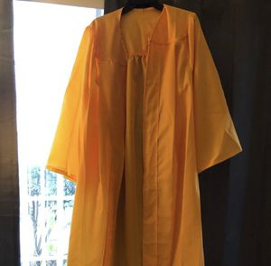 Graduation Gown for Sale in Newark, CA