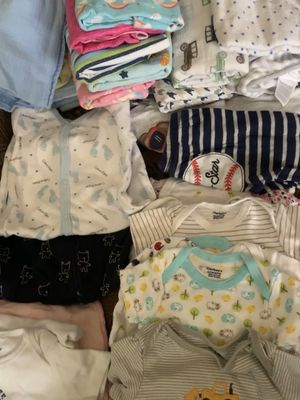 Gently used baby/kids clothing for Sale in Escondido, CA