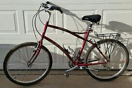 FUJI MONTEREY ROAD BICYCLE for Sale in Chicago, IL