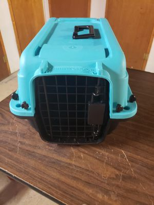 Cage for kittens or small dogs for Sale in Bridgeview, IL