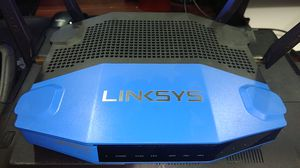Wrt1900ac Linksys WiFi router for Sale in Port St. Lucie, FL