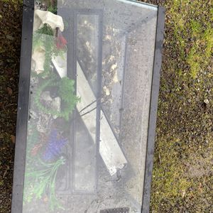 Fish Tank for Sale in Mount Angel, OR