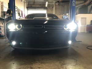 Led headlights all size led kits in stock for Sale in Montclair, CA