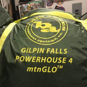 BigAgnes Gilpin Falls Powerhouse 4 Glo for Sale in Kirkland, WA