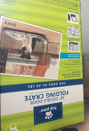 Dog Crate for Sale in Phoenix, AZ