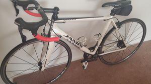 Road Bike 56 Jamis Xenith Comp for Sale in Morgantown, WV