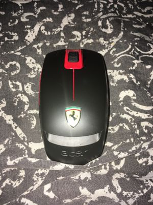 Wireless mouse for Sale in Springfield, VA