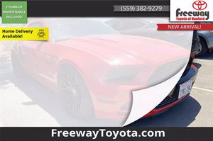 2014 Ford Mustang for Sale in Hanford, CA