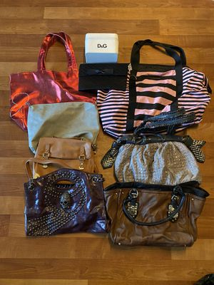 PURSE LOT: ALL OR NOTHING for Sale in Walnut Creek, CA