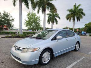 Honda Civic Hybrid for Sale in Bradenton, FL