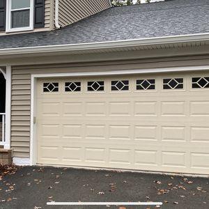 Used garage Door for Sale in Manassas, VA