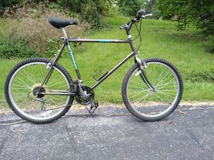 SCHWINN Impact 21-speed Mountain Bike for Sale in Maryland Heights, MO