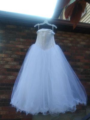 Wedding dress for Sale in West Jordan, UT