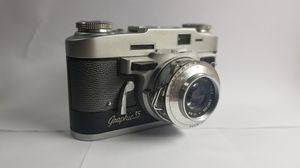 Graflex Graphic 35 camera for Sale in Queens, NY
