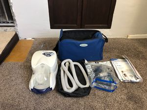 ResMed CPAP Machine and Mask for Sale in Alpine, CA
