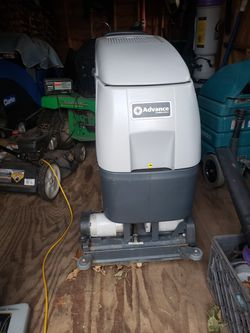 Advance Adfinity Floor Scrubber for Sale in Lowell,  MA