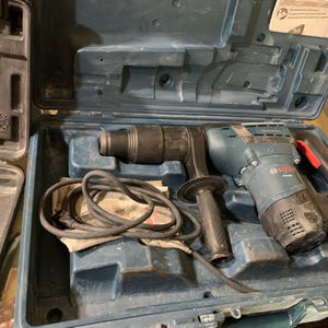 Bosch Rotary hammer for Sale in Phoenix, AZ
