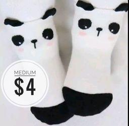 Panda Baby Socks 🐼 for Sale in Whittier,  CA