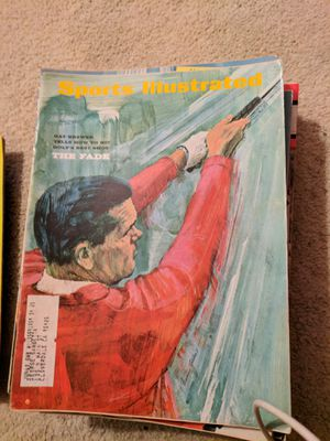 1967 sports illustrated Gay Brewer for Sale in Corinth, ME