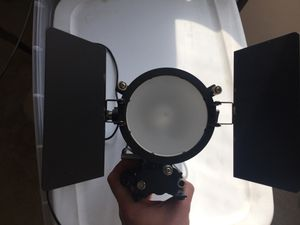 RPS studio video light RS 5410 for Sale in Rocky Hill, CT