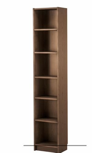 Wooden Bookcase for Sale in New York, NY