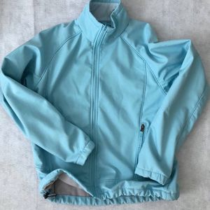 Woman's L large Columbia jacket coat for Sale in Seattle, WA