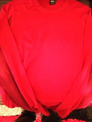 Hugo boss sweatshirt for Sale in Washington, DC
