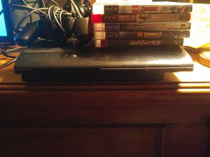 Ps3 Console for Sale in Highland Park, MI