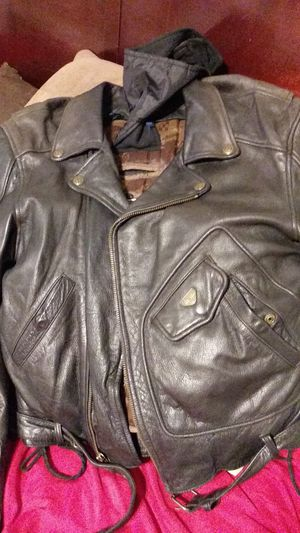 Vintage First gear motorcycle jacket for Sale in Austin, TX