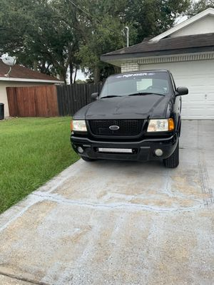 03 Ford Ranger for Sale in Dade City, FL