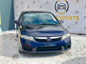 2010 Honda Civic LX for Sale in Orlando, FL