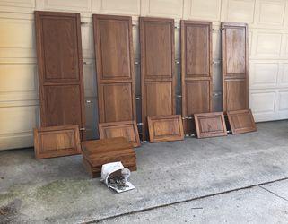 Solid Oak Doors for Sale in Winter Haven,  FL