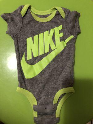 Nike baby boy shirt for Sale in Hallandale Beach, FL