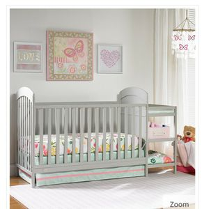 Crib And Mattress Combo for Sale in Canton, MI