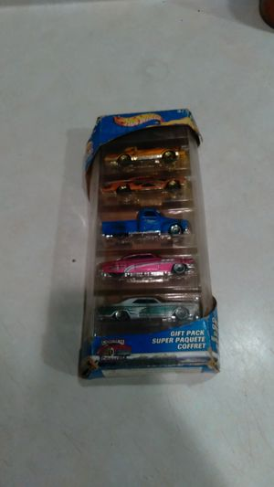 Hotwheels spokes 13 monte carlo pic up bomba Jada toys dub city 1/64 scale lowrider homies for Sale in Las Vegas, NV