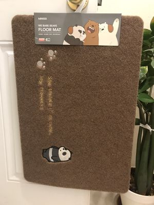 Floor Mat for Sale in Cerritos, CA