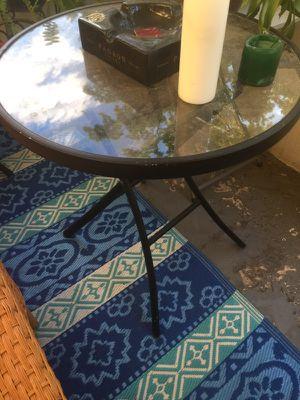 Outdoor patio furniture for Sale in Arlington, VA
