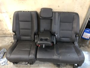 2015 Ford Explorer seats for Sale in Hillsboro, OR