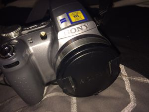 Sony camera for Sale in Atlanta, GA