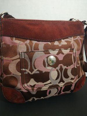 Small coach handbag for Sale in Hemet, CA