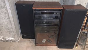 Stereo System for Sale in Whitman, MA