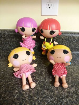 Lalaloopsy for Sale in Cleveland, TN