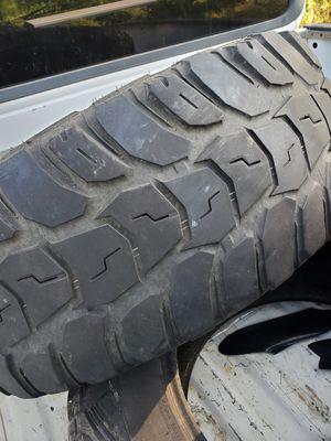 Ford 20inch tires for Sale in Farmerville, LA
