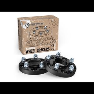 Wheel Spacers 5x100 56.1 25mm for Sale in Pomona, CA