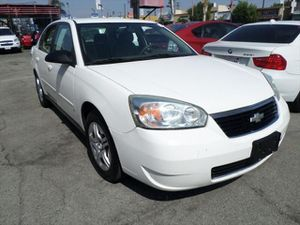 2007 Chevrolet Malibu for Sale in East Los Angeles, CA