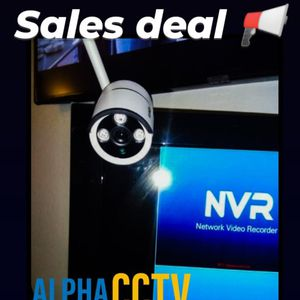 Security Cameras for Sale in Rancho Cucamonga, CA